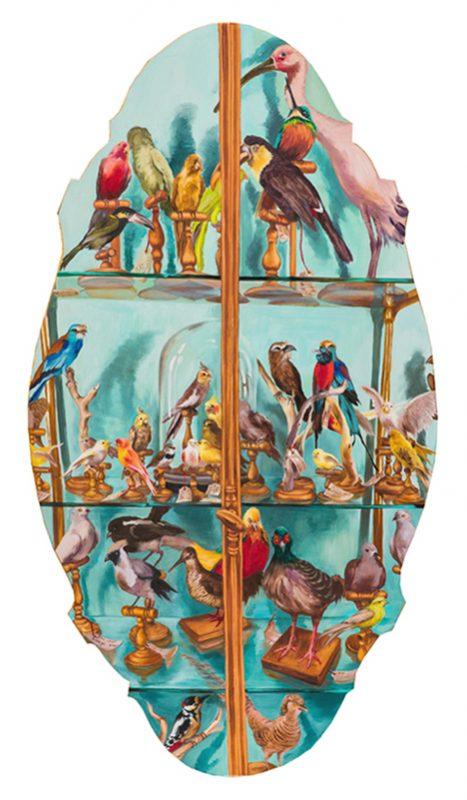 Das Fabergée-Ei