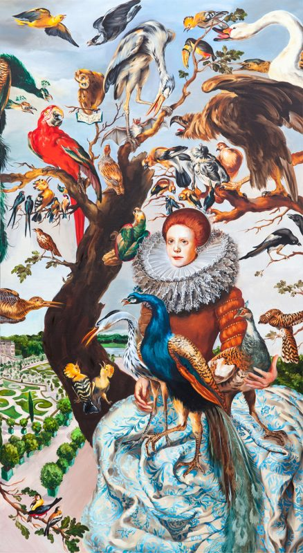 Ornithologen bevorzugt