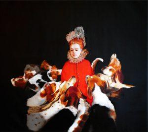 Infantin Isabella Clara Eugenia