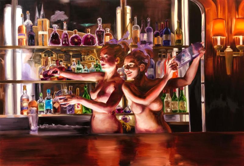 Barkeeperinnen